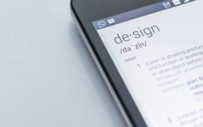 Nuevas tendencias de diseño y desarrollo web en 2016