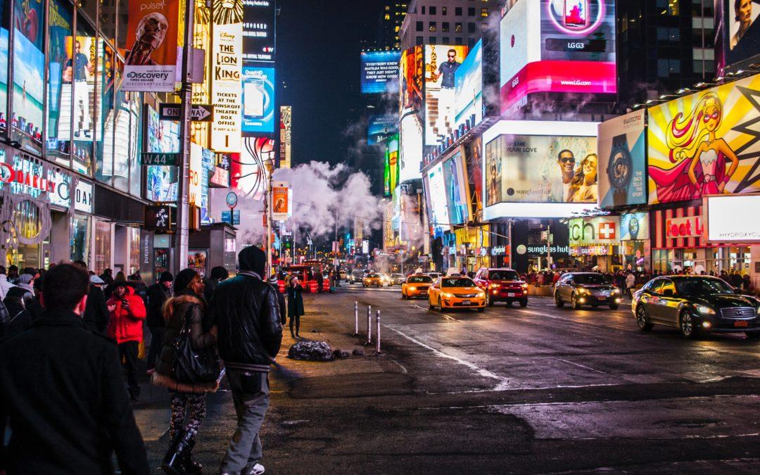 Las 5 mejores ideas creativas de campañas publicitarias