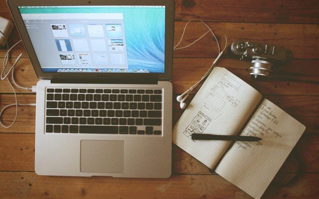 Top 5 herramientas de diseño web