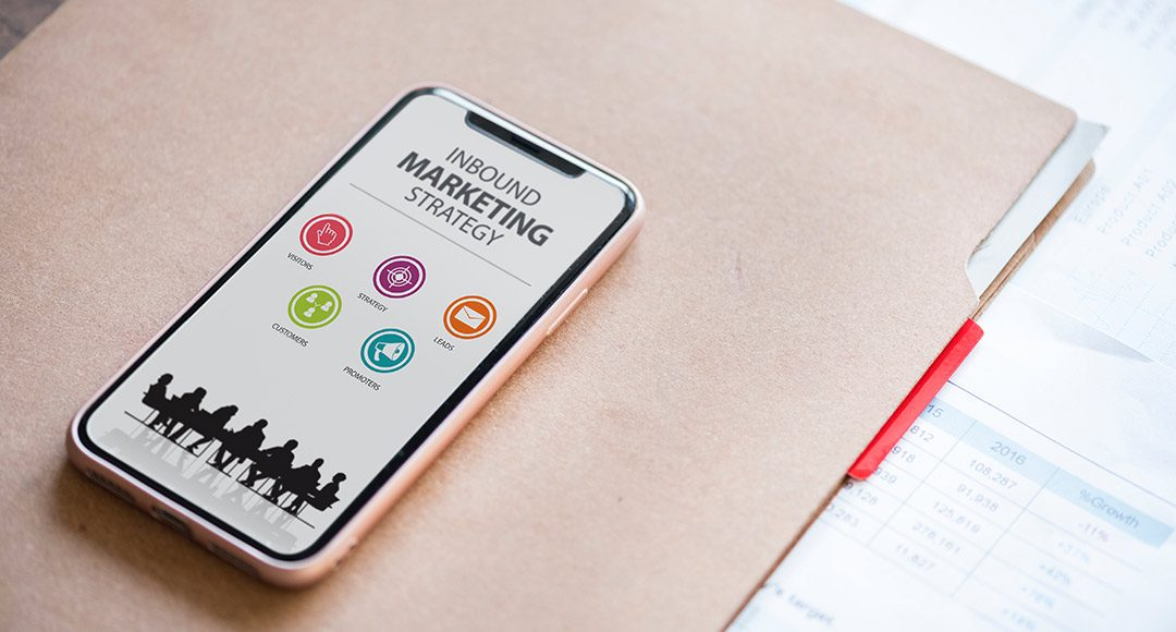 6 claves de éxito del Inbound marketing